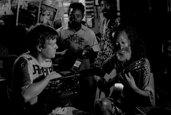 "Partner Pictures Presents: ""Reggae Boyz"" directed by Till Schauder"