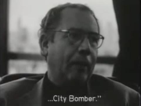 Partner Pictures LLC - City Bomber, Sara Nodjoumi and Till Schauder